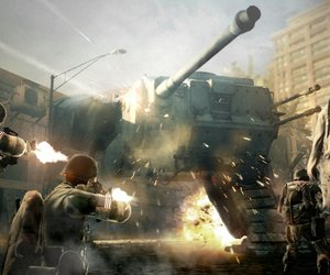 Steel Battalion: Heavy Armor Screenshots