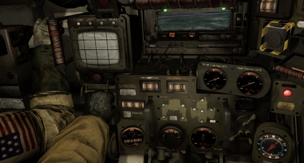 Gamescom 2011 Steel Battalion: Heavy Armor screenshots