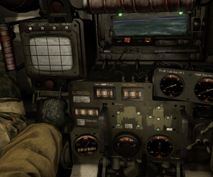 Steel Battalion: Heavy Armor Files