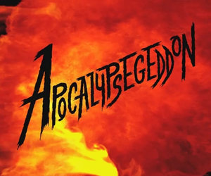 Ugly Americans: Apocalypsegeddon Files
