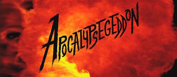Ugly Americans: Apocalypsegeddon News