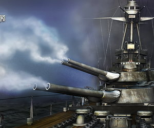 World of Warships Chat
