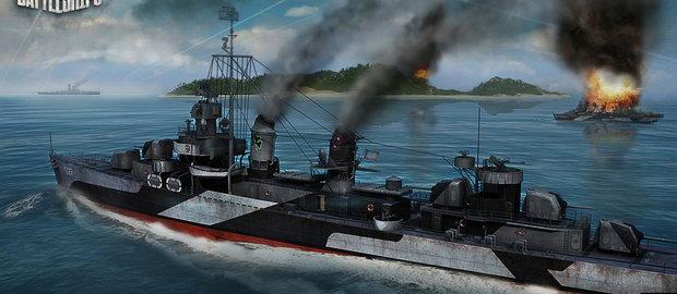 World of Warships News