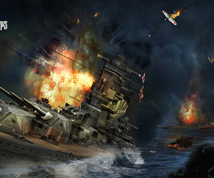 World of Warships Files