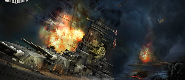 World of Warships News