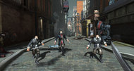 Gamescom 2011 Dishonored screenshots