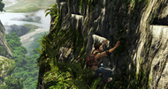 Uncharted: Golden Abyss Gamescom 2011 screenshots
