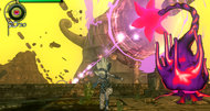 Gravity Rush Vita Gamescom 2011 screens