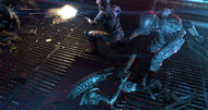 Aliens: Colonial Marines debut trailer leaks