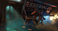 Aliens: Colonial Marines gameplay video walkthrough