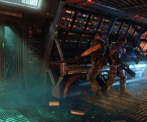Aliens: Colonial Marines Screenshots