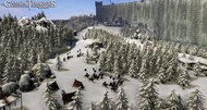 A Game of Thrones: Genesis Gamescom 2011 screenshots