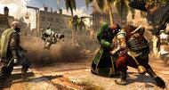 Assassin's Creed Revelations Gamescom 2011 screens