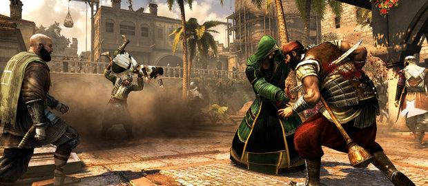 Assassin's Creed Revelations News