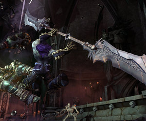 Darksiders II Videos