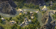 Anno 2070 Gamescom 2011 screenshots