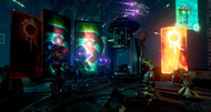 Prey 2 Gamescom 2011 screenshots