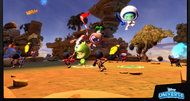 Disney Universe Gamescom 2011 screens