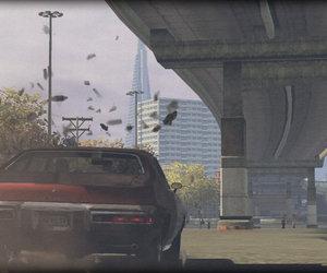 Driver: San Francisco Chat