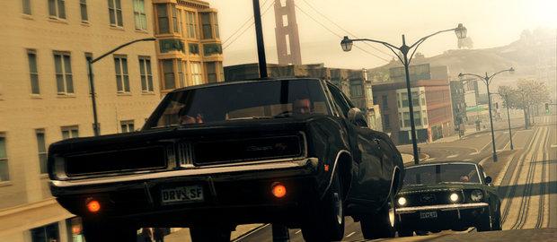 Driver: San Francisco News
