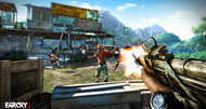 Far Cry 3 Gamescom 2011 screenshots
