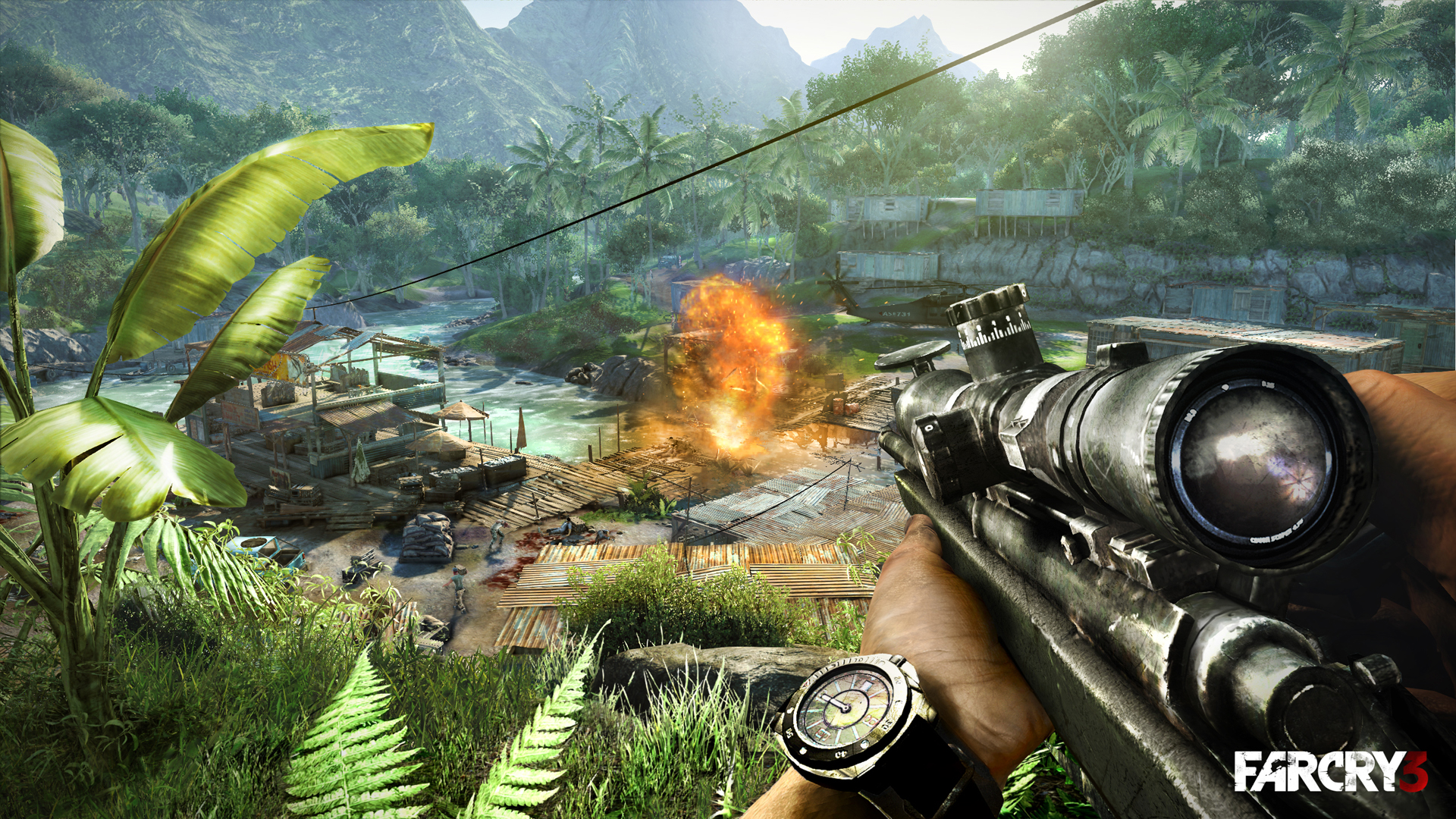 how to use prostitutes in far cry 3