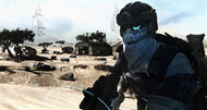Tom Clancy's Ghost Recon: Future Soldier Gamescom 2011 screenshots
