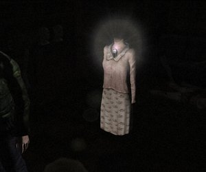 Silent Hill: HD Collection Screenshots