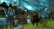 Guild Wars 2 console edition still in 'preparation stage'