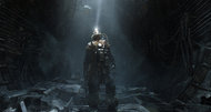 Metro: Last Light Gamescom 2011 screenshots