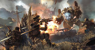 Crytek's Warface getting Western release in 2012