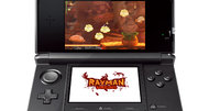 Rayman Origins Gamescom 2011 screenshots