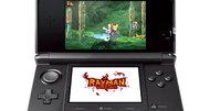Rayman Origins Gamescom 2011 screenshots