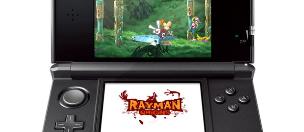 Rayman Origins News