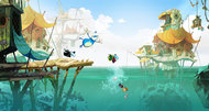 Rayman Origins leaping onto 3DS in March