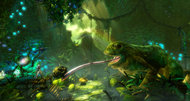 Trine 2 Gamescom 2011 screenshots