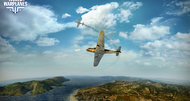 Gamescom 2011 World of Warplanes screenshots