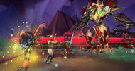 MMO WildStar announced by NCSoft