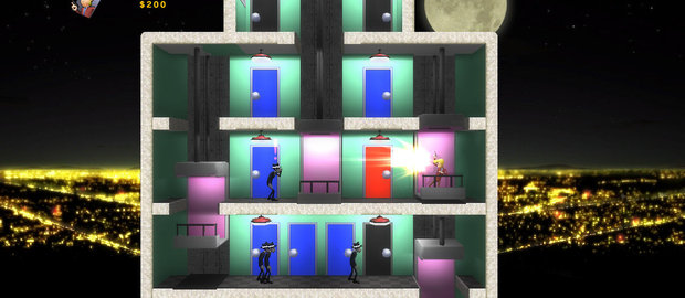 Elevator Action Deluxe News