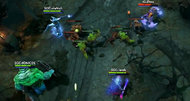 Dota 2 launch expected next year, beta soon