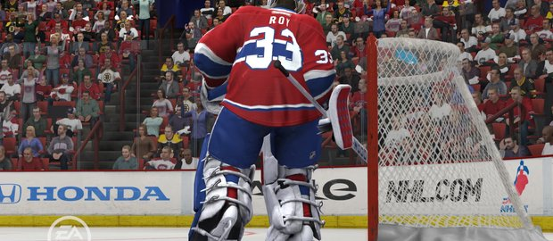 NHL 12 News