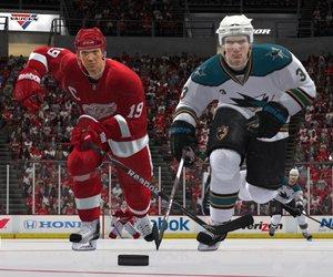 NHL 12 Videos