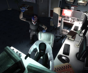 Payday: The Heist Videos