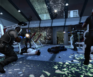 Payday: The Heist Chat