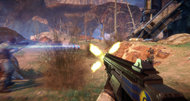 Gamescom 2011 PlanetSide 2 screenshots
