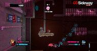 Gamescom 2011 Sideway: New York screenshots