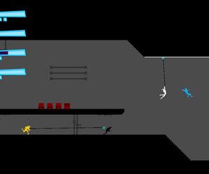 SpeedRunner HD Screenshots