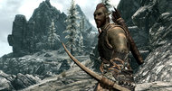 Skyrim DLC hits Xbox 360 first