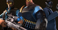 Deus Ex items jack into Team Fortress 2