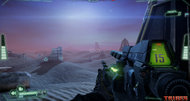 Gamescom 2011 Tribes: Ascend screenshots